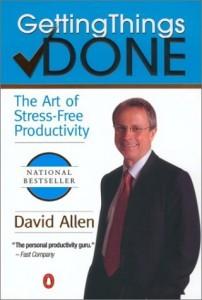David Allen's Getting Things Done (GTD)