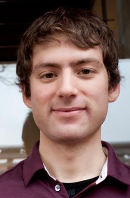 David Mytton, Founder & CEO of Server Density