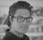Kristian Russel, Creative Director, Simplee