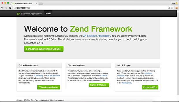 Ebooks free download epub Zend Framework 3