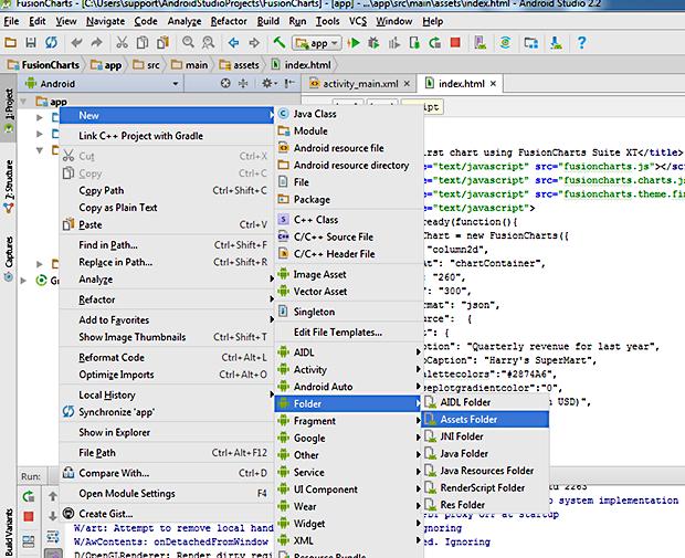 create-assets-folder
