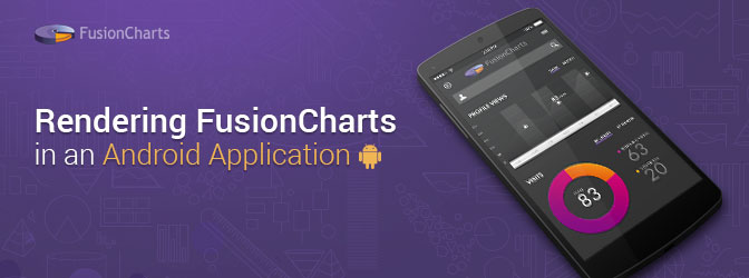 Rendering FusionCharts in an Android Application thumbnail