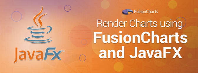 Render Charts using FusionCharts and JavaFX thumbnail