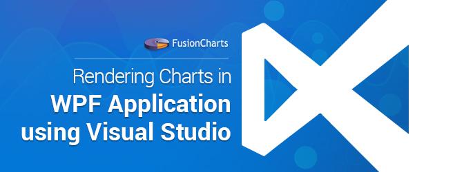 Rendering Charts in WPF Application using Visual Studio thumbnail