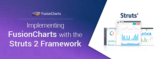 Implementing FusionCharts with the Struts 2 Framework thumbnail