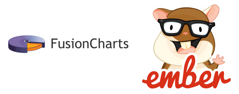 Create charts in Ember JS