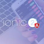 Ionic 2 Framework Using SQLite