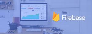 create charts with Firebase FusionCharts