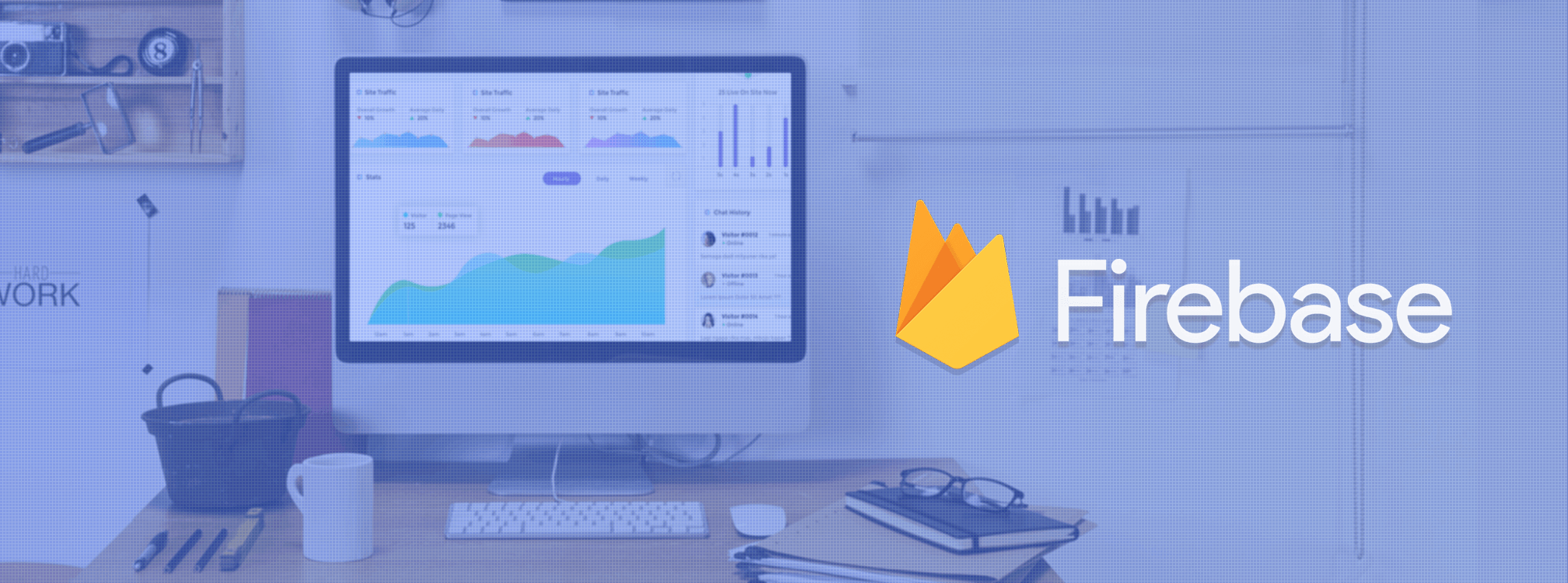 Creating Dynamic JavaScript Charts with Firebase ― Scotch io