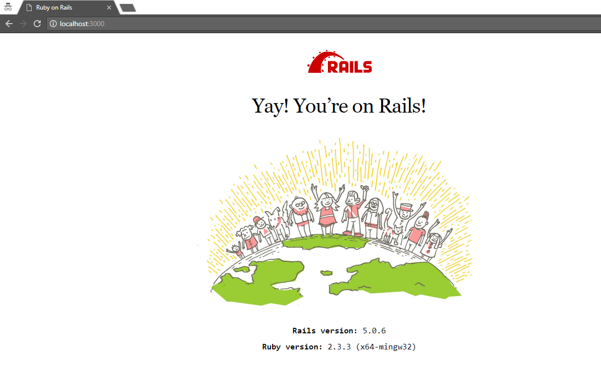 How To Setup Charts In Ruby On Rails Web Applications