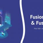 FusionCharts 3.17 & FusionTime 2.5