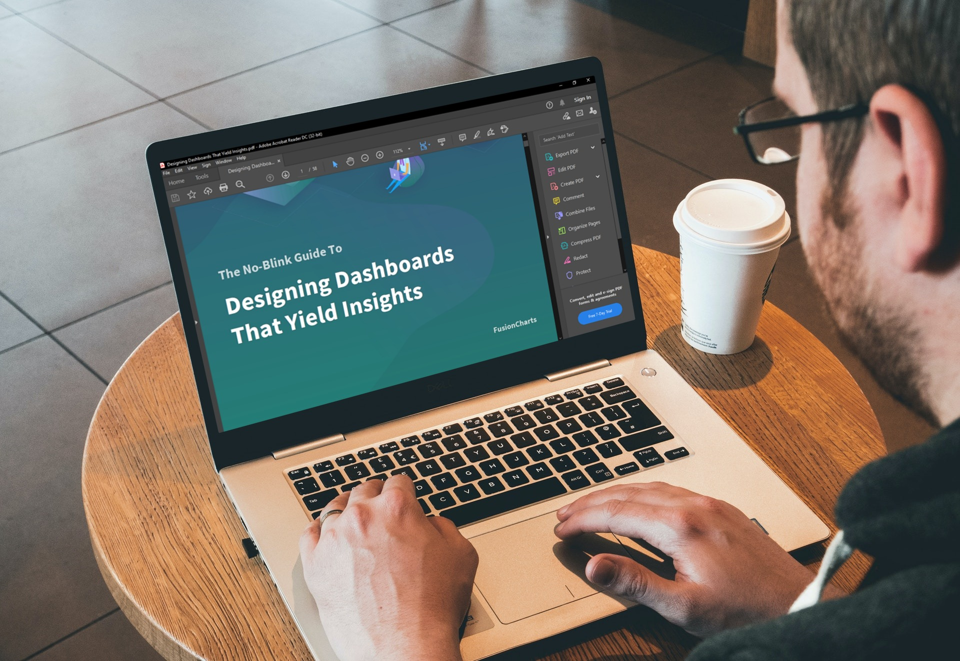 Supercharge Your Dashboards With These PowerfulTips